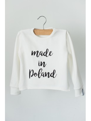 Bluza Made In Poland