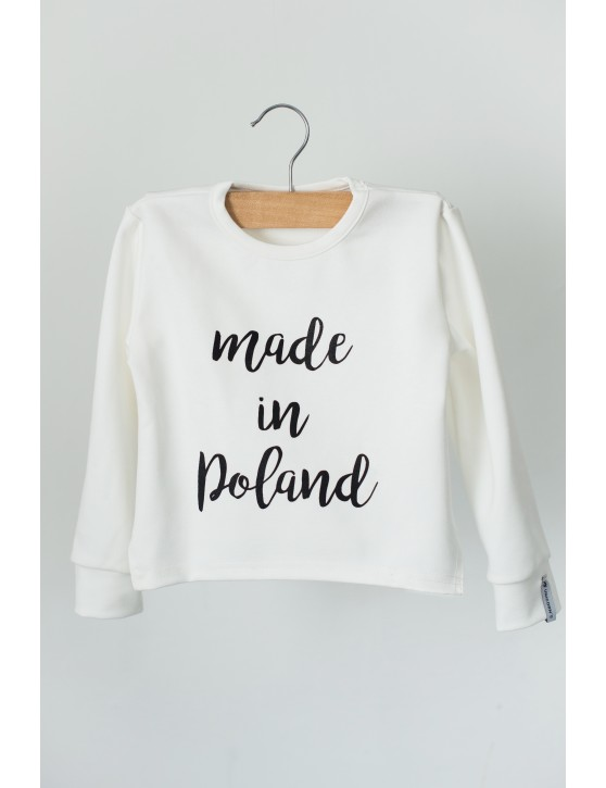 Bluza Made In Poland