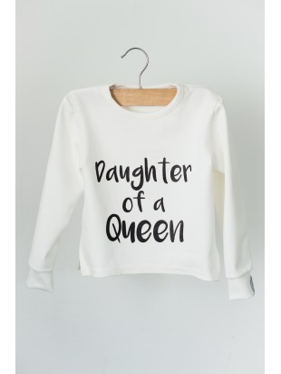 Bluza Daughter of a Queen