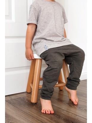 Spodnie baggy